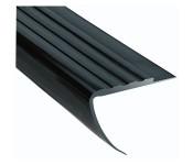 Profil schodowy miękkie PCV N 44/56 R PROSTE - 2,5 MM
