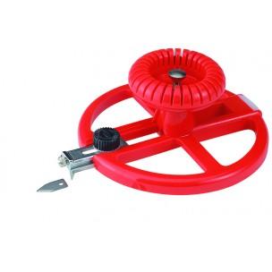 Zapasowe ostrza - komplet z 2 ostrzami do wycinacza cyrklowego