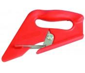 Nóż pchany do wykładzin dywanowych