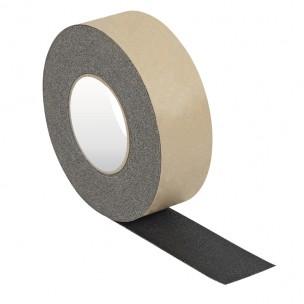 18,3M 50MM Taśma antypoślizgowa - czarny karborund