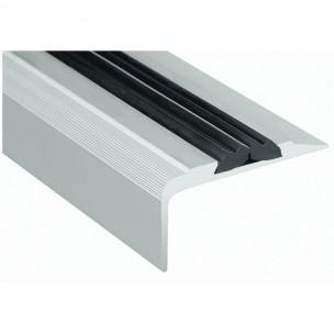 Wkładka rowkowana MINI do kątownika schodowego (40x20mm, dł. 3m)