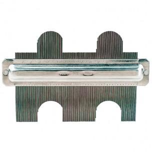 Zestaw szablonów metalowych