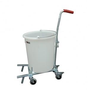 Miniwózek do wylewek - Mini ITools 30L