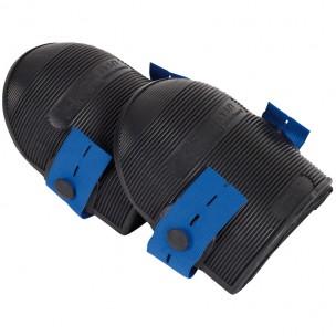 Gumowe ochraniacze na kolana
