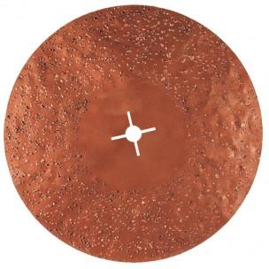 Tarcza z węglika wolframu - ziarno 24, Ø 420 mm