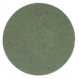Pad do konserwacji zielony, ø 430 mm