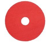 Pad do konserwacji czerwony