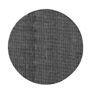 Siatka druciana ø 420 mm, ziarnistość 120