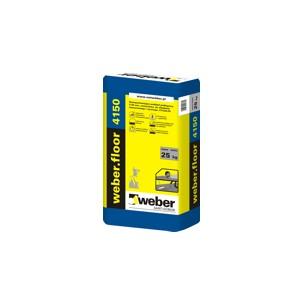 weber.floor 4150 25kg