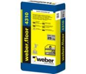WEBER 4310