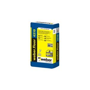 weber.floor 4310 25kg