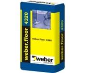 WEBER 4320