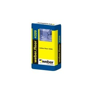 weber.floor 4320 25kg