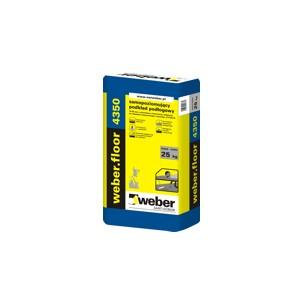 weber.floor 4350 25kg