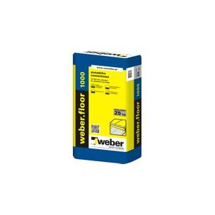 weber.floor 1000 25kg