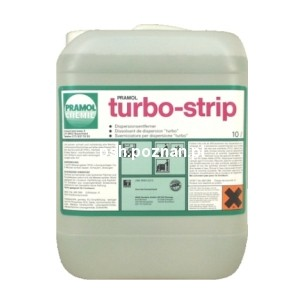 Pramol Turbo-Strip 10l