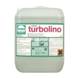 Pramol Turbolino 10l