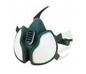 Maska ochronna przeciw rozpuszczalnikom